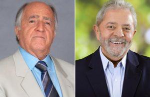 Ary Fontoura será ex-presidente Lula em filme sobre a Operação Lava Jato