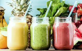 4 vegetais que deixam o detox bem mais rápido