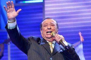 Raul Gil critica Luan Santana e diz que gostaria de ter programa na Globo