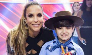 Thomas Machado é o vencedor do 'The Voice Kids' 2017