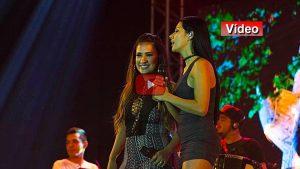 Simone e Simaria se apresentam no lançamento do Lavras Rodeo Festival