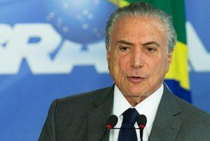 Temer sanciona Orçamento com previsão de R$ 1,7 bilhão para campanhas eleitorais
