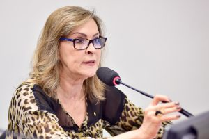 [Informe Parlamentar] Deputada Dâmina anuncia emenda para o setor agropecuário
