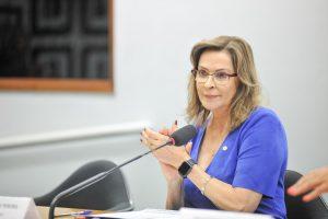 [Informe Parlamentar] Deputada Dâmina destina mais de R$ 5 milhões na área de saúde para municípios mineiros