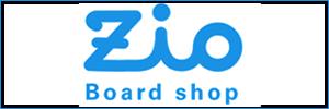 Banner Zio Board Chop 300x100