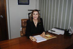 [Informe Parlamentar] Deputada Dâmina prioriza saúde em seu mandato