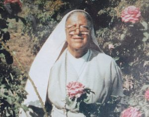 Irmã Benigna será lembrada em missas celebradas em Lavras e Belo Horizonte