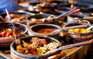 Público vai poder avaliar 5 pratos no Festival de Inverno de Carrancas
