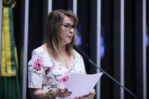 [Informe Parlamentar] Projeto da deputada Dâmina prevê melhorias no mercado de trabalho para idosos
