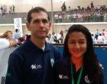 Estudante de Lavras representa o Brasil nos Jogos Universitários Mundiais