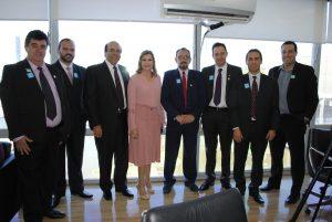 [Informe Parlamentar] Dâmina Pereira garante junto ao Ministério da Saúde equipamento para Radioterapia