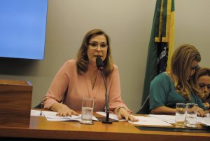 [Informe Parlamentar] Deputada Dâmina Pereira: 500 mil para o acesso do bairro Fonte Verde