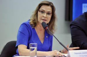 [Informe Parlamentar] Deputada Dâmina reafirma seu apoio na Defesa dos Direitos da Mulher