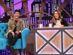 Em programa de TV, Neymar admite a Tatá Werneck que ainda ama Bruna Marquezine