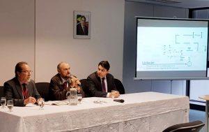 [Informe Parlamentar] Fábio Cherem participa de audiência na SETOP para debater o programa de apoio aos municípios e o desenvolvimento regional
