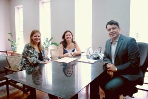 [Informe Parlamentar] Fábio Cherem destina recursos para o atendimento em Saúde da população lavrense