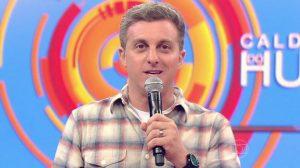 Partido abre as portas para candidatura do apresentador Luciano Huck no ano que vem