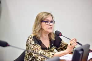 [Informe Parlamentar] Deputada Dâmina confirma mais recursos para municípios mineiros