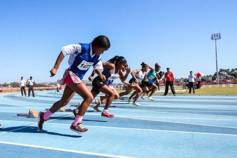 Projeto Cria de Atletismo recebe Prêmio do Esporte Mineiro 2017