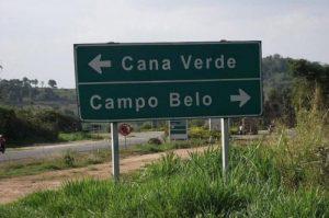 Prefeito de Coqueiral tem veículo oficial roubado em Campo Belo