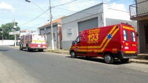 Mãe e dois filhos morrem em incêndio na zona norte de Lavras