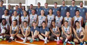 Londrina vence o Lavras Vôlei na terceira rodada da SuperLiga B